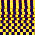 03 ____ ici les lignes sont toutes parallèles